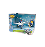 Super Wings Diecast Model 293150