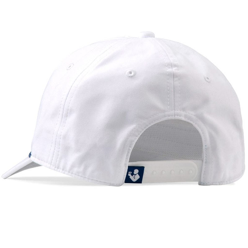 Official Reagan Bush 84 White Snapback Hat Buy Online On