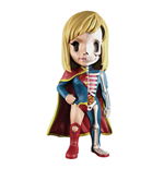 DC Comics XXRAY Figure Wave 7 Supergirl 10 cm