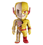 DC Comics XXRAY Figure Wave 6 Reverse Flash 10 cm
