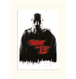 Friday the 13th Print 293523
