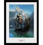 God Of War Print 293771