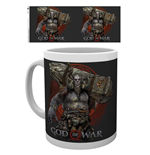 God Of War Mug 293773