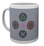 PlayStation Mug 293816