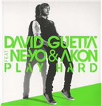 Vynil David Guetta - Play Hard Remixes