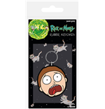 Rick and Morty Keychain 294159