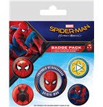 Spiderman Pin 294201