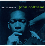 Vynil John Coltrane - Blue Train [Lt Ed Red Vinyl]