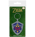 The Legend of Zelda Keychain 294280
