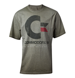 Commodore 64 - 64K Vintage Men's T-shirt