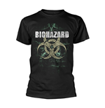 Biohazard T-shirt We Share The Knife
