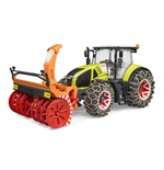 Claas Diecast Model 294548