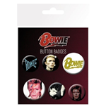 David Bowie Pin 294560