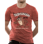 Looney Tunes T-Shirt Tasmanian Devil