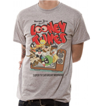 Looney Tunes T-Shirt Retro TV