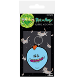 Rick and Morty Keychain 294984