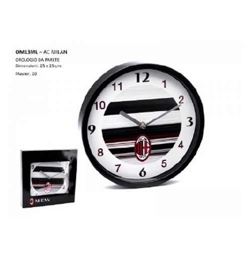 AC Milan Wall clock 295026