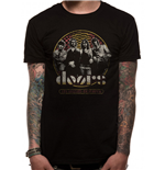 Doors The - California - Unisex T-shirt Black