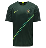 2018-2019 Australia Away Nike Football Shirt