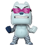 Teen Titans Go! The Night Begins To Shine POP! Vinyl Figure Cee-Lo Bear 9 cm