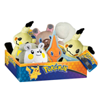 Pokemon Plush Figures 20 cm D17 Display (6)