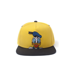 Disney - Donald Orange Snapback