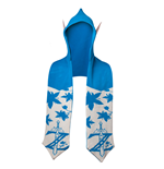 Zelda - Breath Of The Wild - Hooded Scarf With Ears