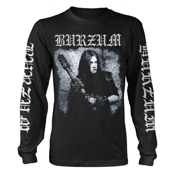 Burzum shirt