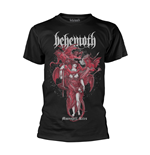 Behemoth T-shirt Moonspell Rites