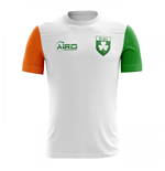 2018-2019 Ireland Away Concept Football Shirt (Kids)