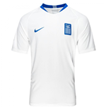 2018-2019 Greece Home Nike Football Shirt (Kids)
