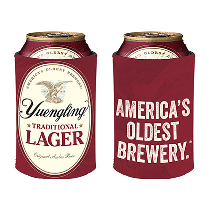 YUENGLING Traditional Lager Can Cooler