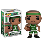 NBA POP! Sports Vinyl Figure Isaiah Thomas (Boston Celtics) 9 cm