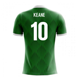 2018-19 Ireland Airo Concept Home Shirt (Keane 10) - Kids