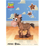 Toy Story Mini Egg Attack Figure Bullseye 9 cm