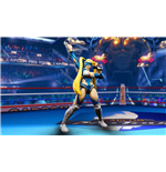 Street Fighter S.H. Figuarts Action Figure Rainbow Mika Tamashii Web Exclusive 15 cm