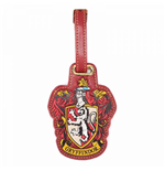 Harry Potter Luggage Tag Gryffindor