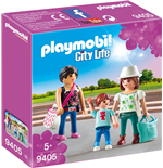 Playmobil Action Figure 296066