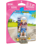 Playmobil Action Figure 296071