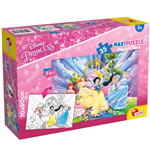 Princess Disney Puzzles 296076