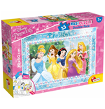 Princess Disney Puzzles 296077