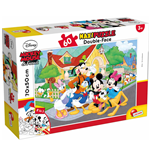 Mickey Mouse Puzzles 296344