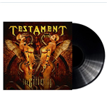 Vynil Testament - The Gathering