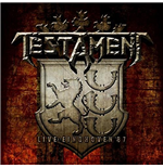Vynil Testament - Live At Eindhoven