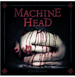 Vynil Machine Head - Catharsis (2 Lp) (Limited Double Gatefold 180g)