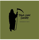 Vynil Black Label Society - Grimmest Hits (2 Lp)