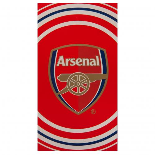 Arsenal F.C. Towel PL