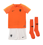 2018-2019 Holland Home Nike Mini Kit