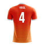2018-19 Holland Airo Concept Home Shirt (Virgil 4) - Kids