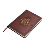 God of War Notebook A5 The Lost Pages Of Norse Myth